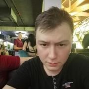 Андрей Маленков 23 Новосибирск