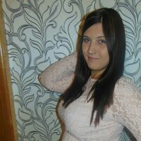 Ольга, 25 лет, Рак, Щекино