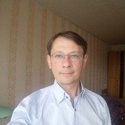 Андрей, 47, г.Рославль