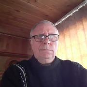 Николай, 67, г.Егорьевск