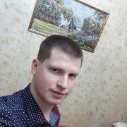 Кирилл 27 лет (Лев) хочет познакомиться в Нижневартовске