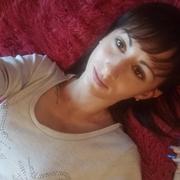 Анастасия 29 лет (Овен) хочет познакомиться в Белозерке