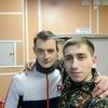 Кирилл, 24, г.Кировский