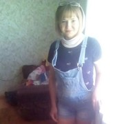 Мария, 26, г.Волгодонск