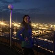 Дарья, 19, г.Белгород