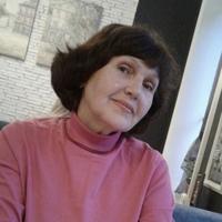 Ludmila, 64 года, Скорпион, Севастополь