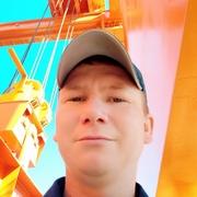 Александр Яковенко 31 Южноукраинск