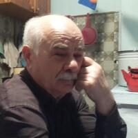 Юрий, 79 лет, Телец, Шелехов