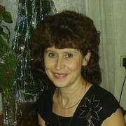 Лариса Сырова, 60, г.Дубровка