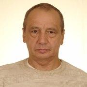 Илья, 62, г.Апатиты