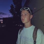 Никита, 18, г.Южно-Сахалинск