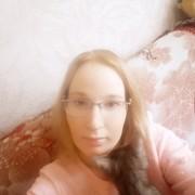 Эвелина, 29, г.Сыктывкар