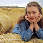 Анастасия 24 года (Телец) Обнинск