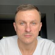 Zhora 43 года (Рак) Минск