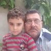Nazim, 56, г.Баку