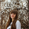 Алина, 18, г.Старый Оскол
