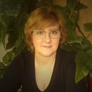 Лидия 46 лет (Дева) Большеречье