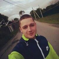 Виктор, 26 лет, Овен, Владивосток