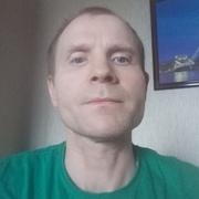 Алексей Дашкевич, 42, г.Тихвин