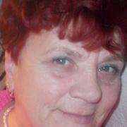 Надежда, 66, г.Завитинск