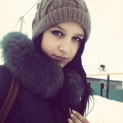 Evgeniya, 24, г.Арск