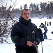 Андрей 34 Казань