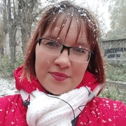 Кристина, 24, г.Ижевск