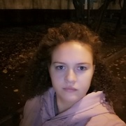 Кристина, 25, г.Искитим