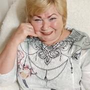 Ольга Ивашкина 69 Владимир