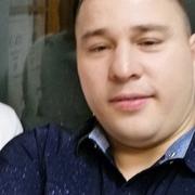 Дмитрий 37 Слободской