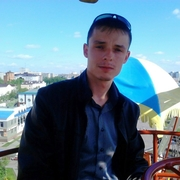 Владимир 31 Новоаганск