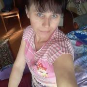 Наташа Хлюстина 45 Томск