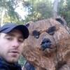 Руслан, 31, г.Ясиноватая