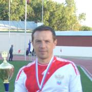 Алексей, 47, г.Старый Оскол