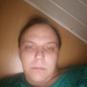 Егор, 26, г.Усинск