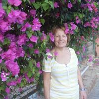 Галина, 72 года, Козерог, Минск