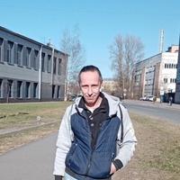 Евгений, 49 лет, Стрелец, Санкт-Петербург