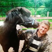 Сергей Кострикин, 49, г.Старая Русса