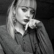 Начать знакомство с пользователем Анастасия 21 год (Козерог) в Тростянце