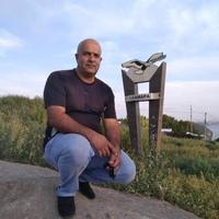 Мушвиг, 47 лет, Скорпион, Самара