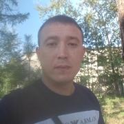 Макс Выборов 31 Саянск