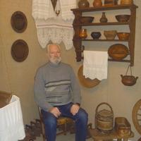 сергей, 65 лет, Овен, Пучеж