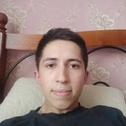 Александр, 21, г.Лида