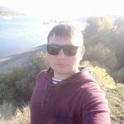 Дмитрий 33 Новый Уренгой