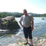 Леонид, 63, г.Бийск