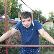 Иван, 29, г.Матвеев Курган