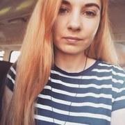 Татьяна, 21, г.Щелково