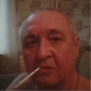 Юрий Ракутин, 66, г.Кострома