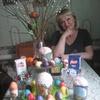 ТАТЬЯНА ЕМЕЛЬЯНОВА, 61, г.Крутинка