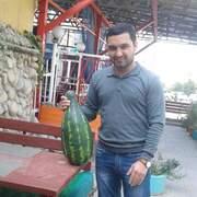 Руслан 32 года (Весы) Пермь